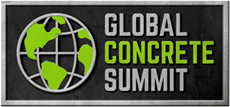 Hydronix sponsors the Global Concrete Summit