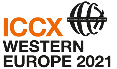 Hydronix at ICCX Western Europe, 3-4 Nov 2021